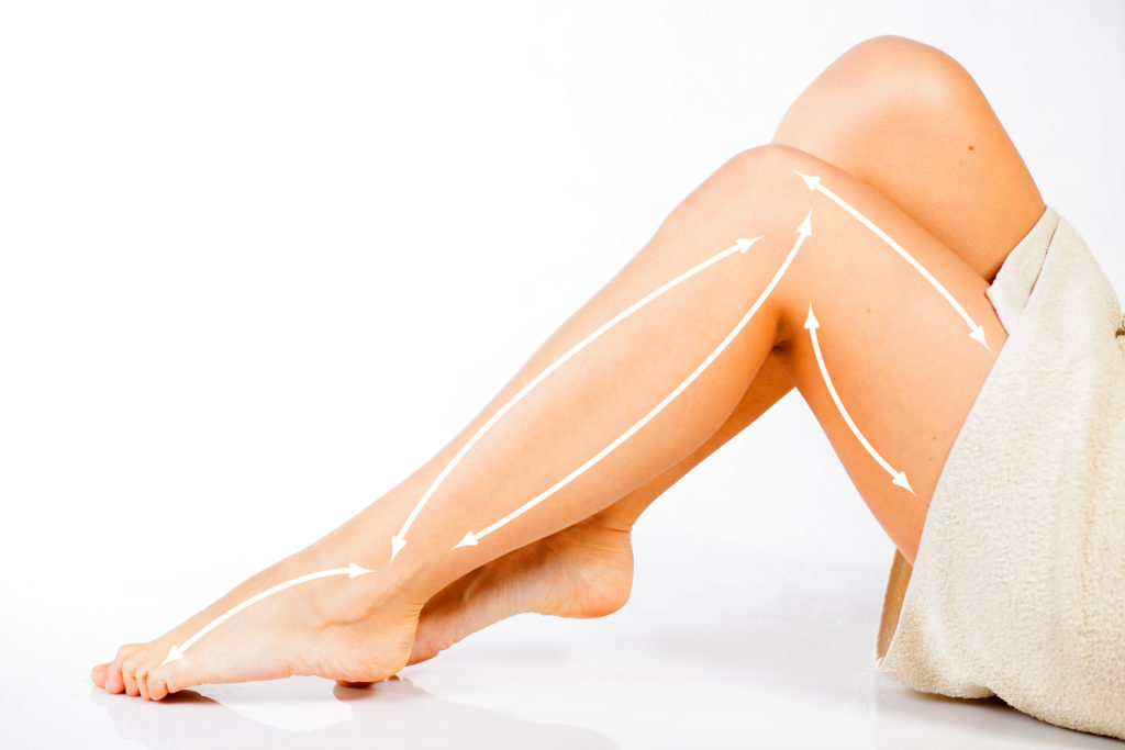 legs-skin-care-surgery-arrows